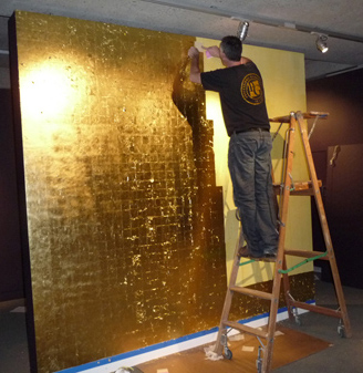 Gold Leaf Company Gilder For Gold Leaf Frames Gold Leaf